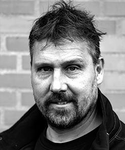Svend Erik Lund